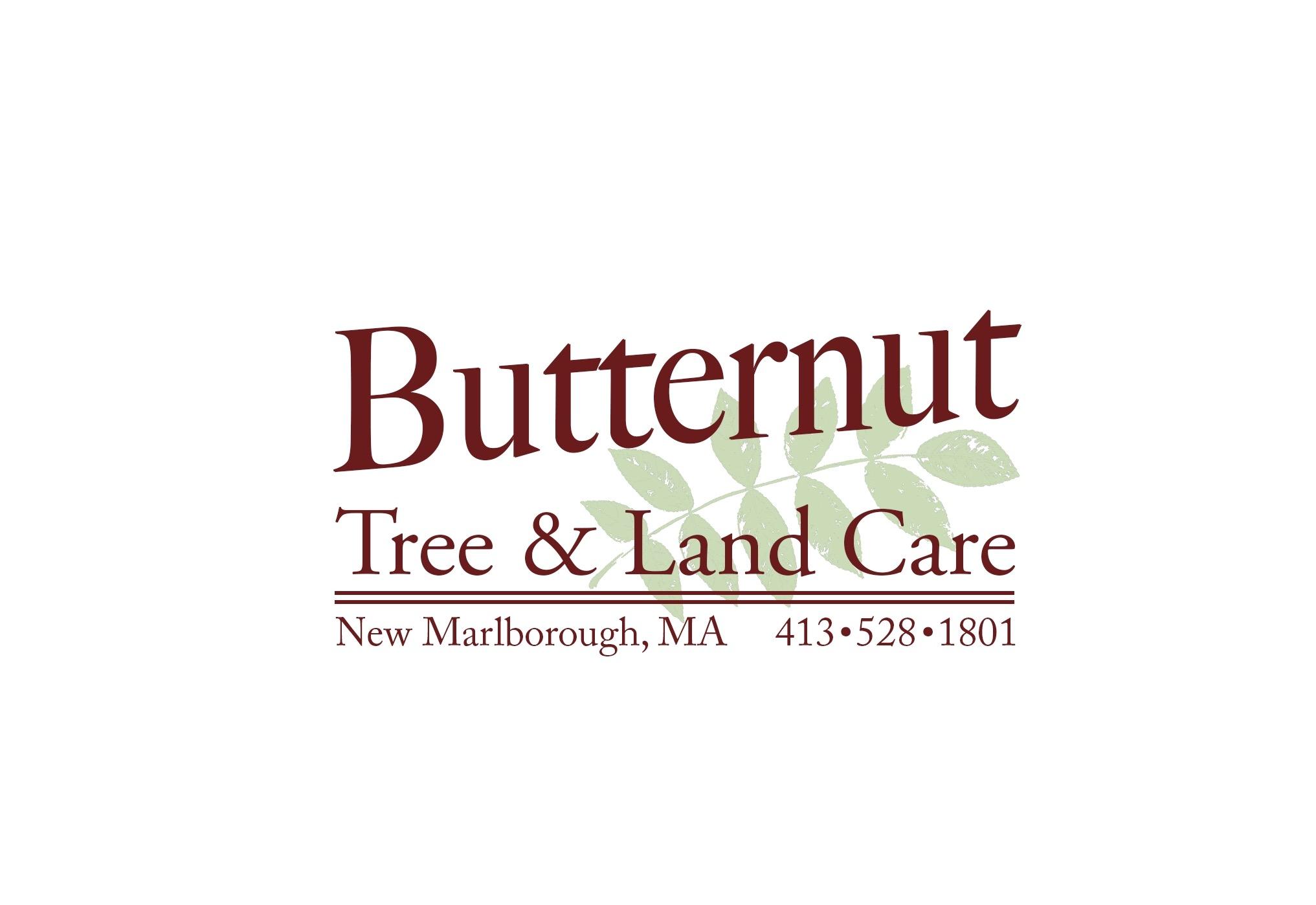 Butternut Tree and Land Care, Real people ~ Fair prices